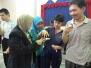 Celebrate Birthday together with Hospital Columbia, Nusajaya on 17.5.2012
