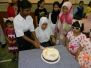 Celebrate Birthday together with Sek. Keb. (P) Yahya Awal, J.B on 21.2.12
