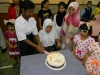 Celebrate Birthday together with Sek. Keb. (P) Yahya Awal, J.B on 21.2.12