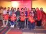 Majlis Berbuka Puasa Anjuran AEON Foundation on 2.8.2012
