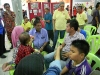 Outreach Program di Segamat on 14.7.2012