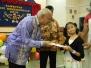 Sambutan Hari Kemerdekaan Kali Ke 55 peringkat Sekolah on 30.8.2012