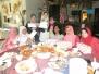 Staff Lunch at Damai Seafood, Kg. Danga on 21.4.2012